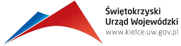 Logo Świętokrzyskiego Urzędu Wojewódzkiego
